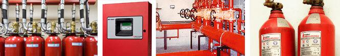 Programa de mantenimiento preventivo contra incendios