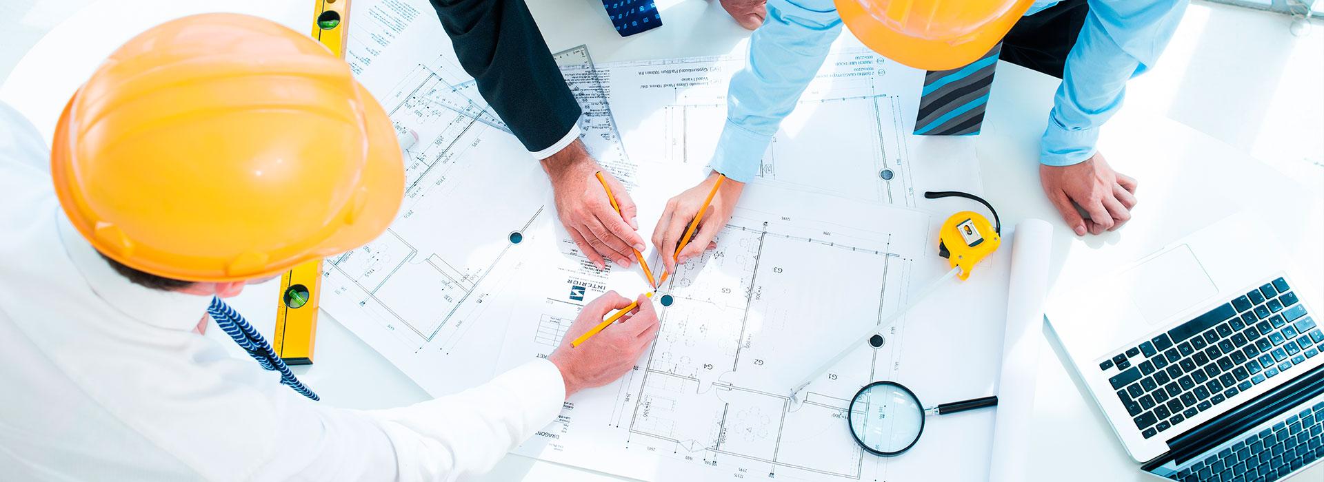 Ingeniería y obras