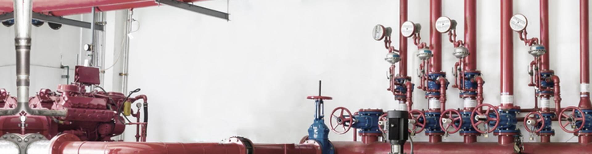 Mantenimiento de instalaciones contra incendios