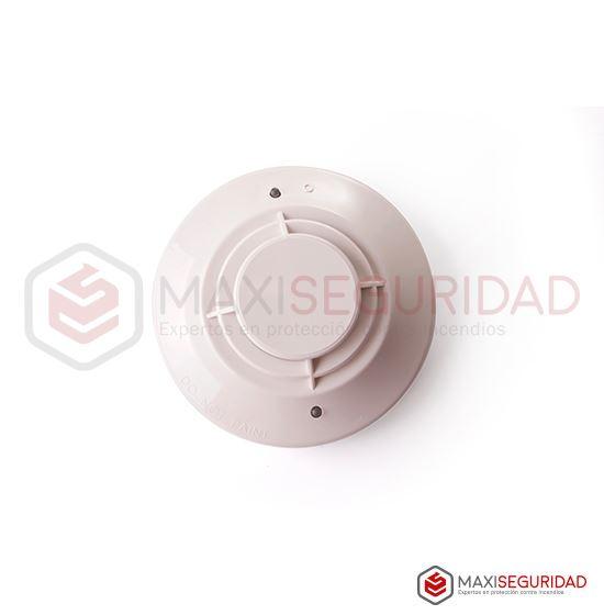 Detectores de incendio - Dispositivos para protección contra incendios