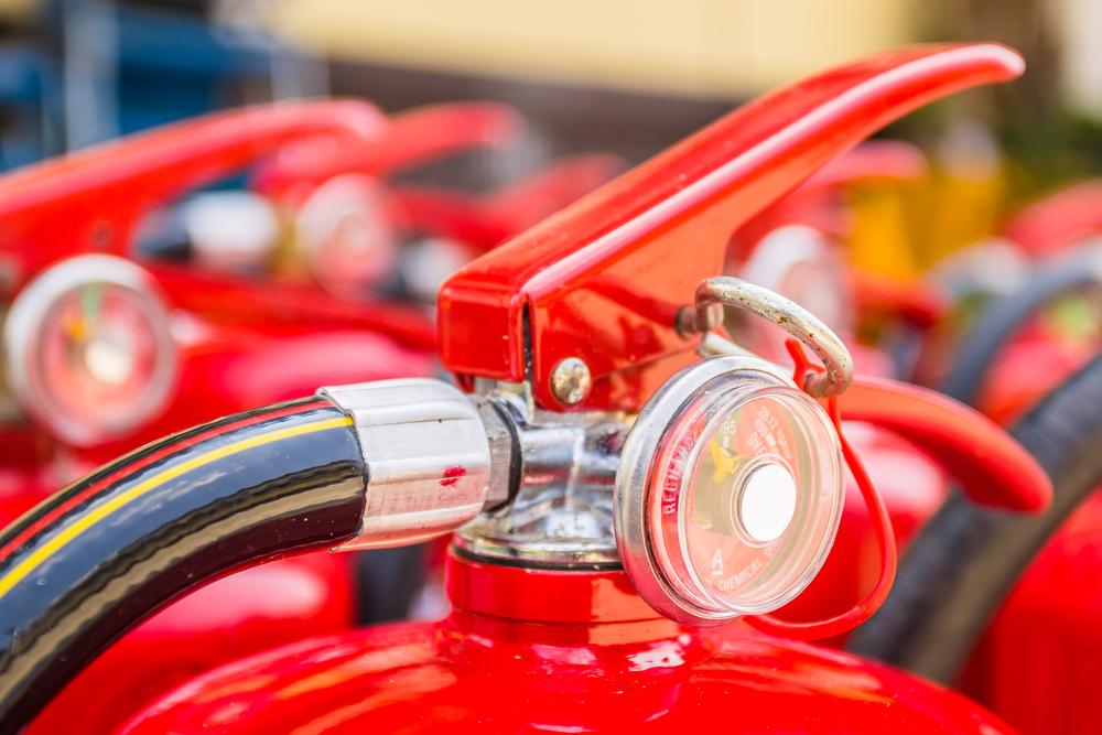 Disposición 2614-GCABA-DGDYPC-08: Vida útil de extintores