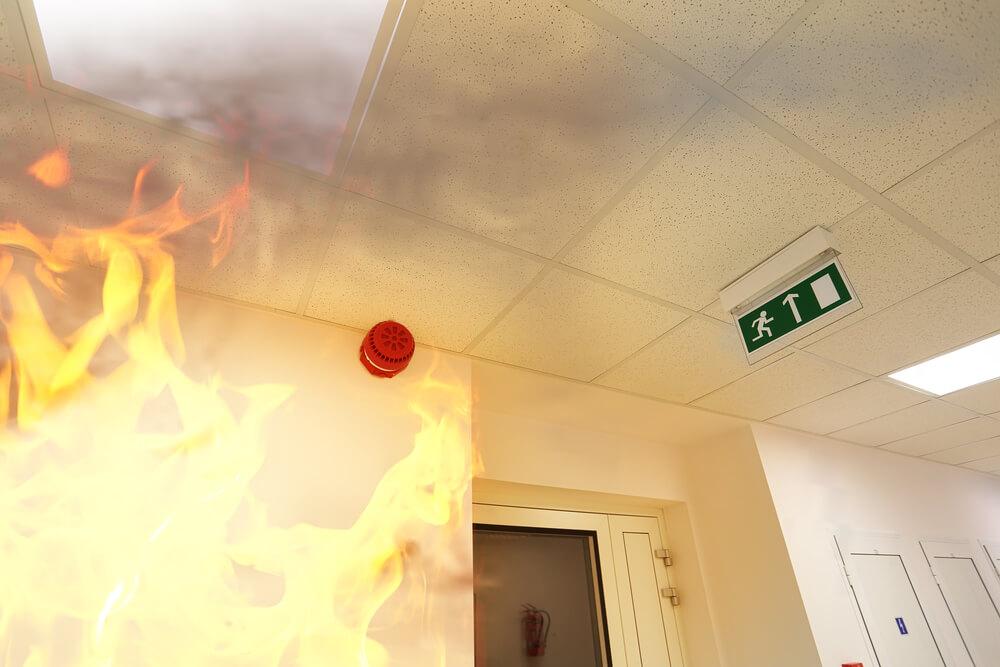 Maxiseguridad seguridad contra incendio y detectores de - Sistemas de seguridad contra incendios ...