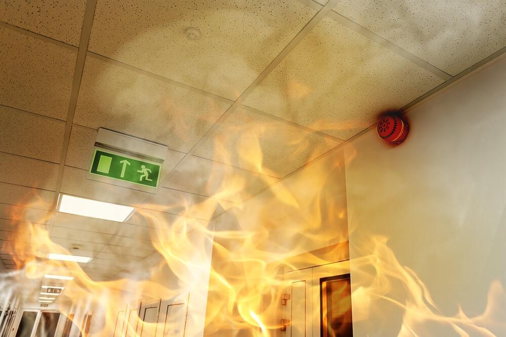Instalaciones contra incendio: normas