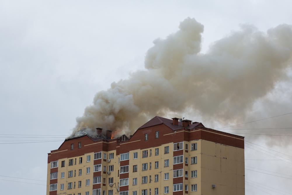 Maxiseguridad venta y recarga de matafuegos sistemas - Sensores de humo ...