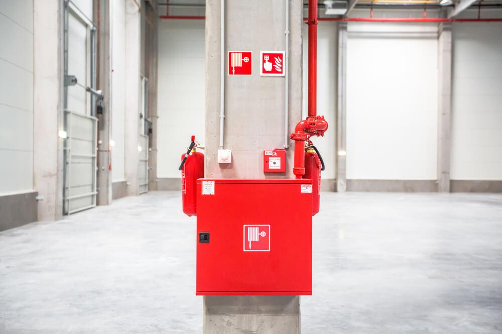Sistemas Contra Incendios: Abonos para empresas