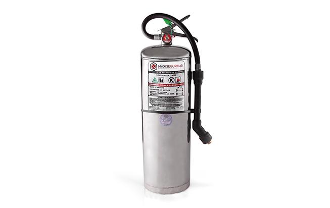 Productos contra incendios