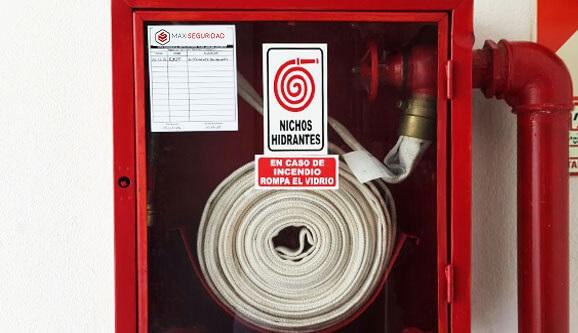 ¿Tus hidrantes funcionan correctamente?